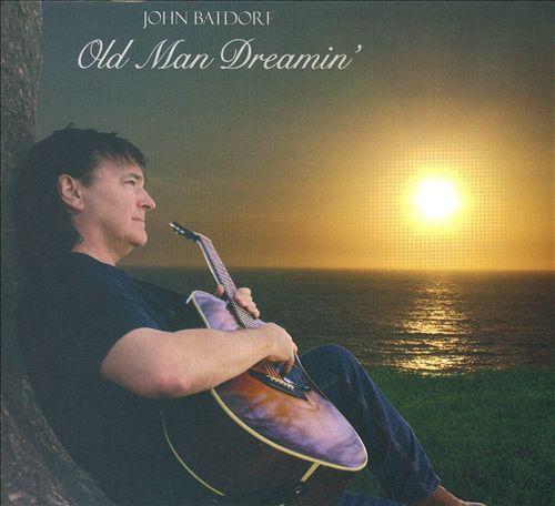 Old Man Dreamin'