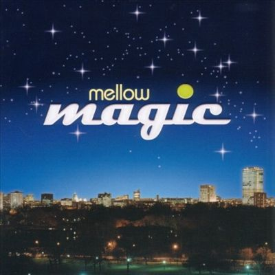 Mellow Magic [Warner]