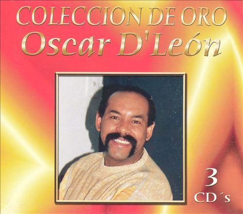 Coleccion de Oro [2003]