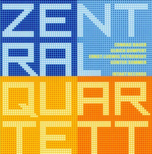 Zentral Quartett