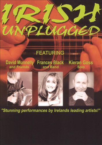 Irish Unplugged