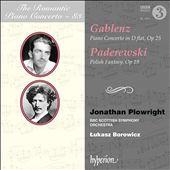 The Romantic Piano Concerto,…