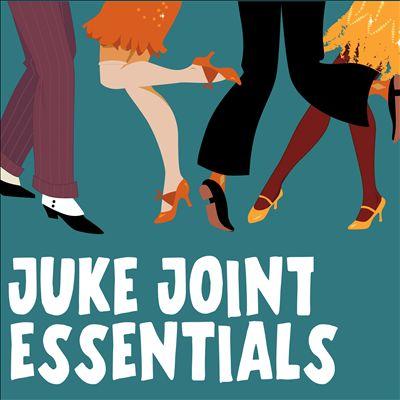Juke Joint Essentials