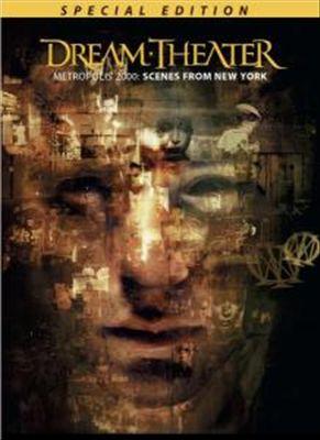 Metropolis 2000: Scenes from New York [Video/DVD]