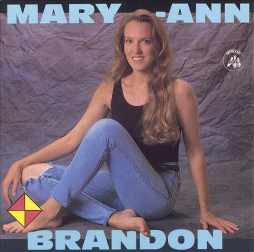 Mary-Ann Brandon