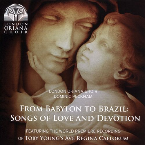 From Babylon to Brazil: Songs of Love and Devotion