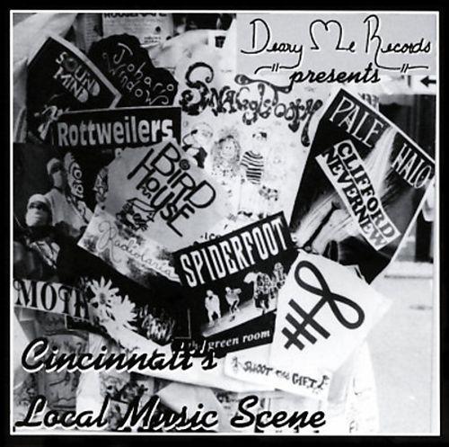 Cincinnati Music Vol. 1