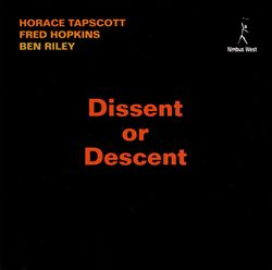 Dissent or Descent