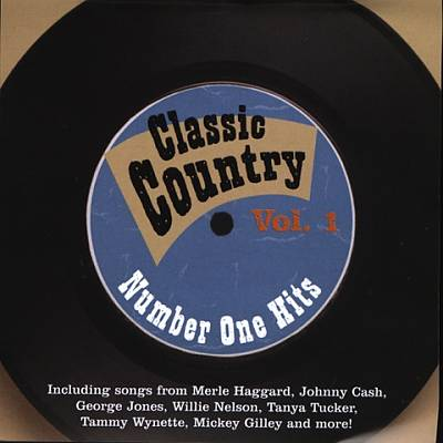 Classic Country, Vol. 1 [2004]
