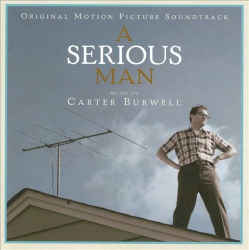 A Serious Man [Original Score]