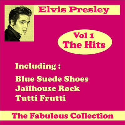 The Fabulous Collection, Vol. 1: The Hits
