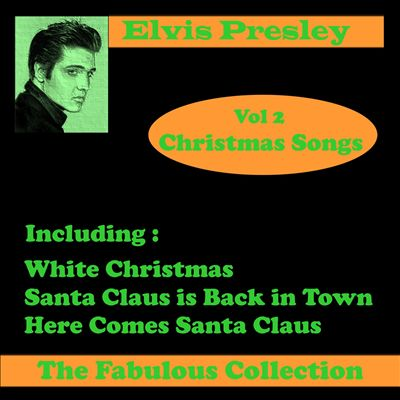 The Fabulous Collection, Vol. 2: Christmas Songs