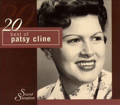 20 Best of Patsy Cline