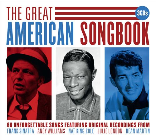 The Great American Songbook [Crimson]