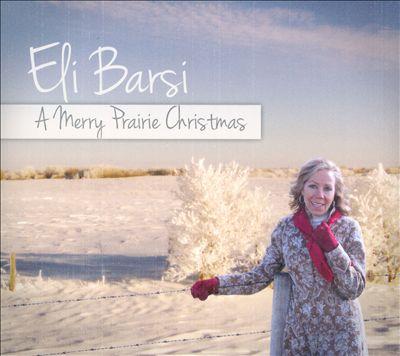 A Merry Prairie Christmas