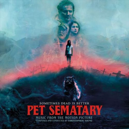 Pet Sematary [Music from the Motion Picture]
