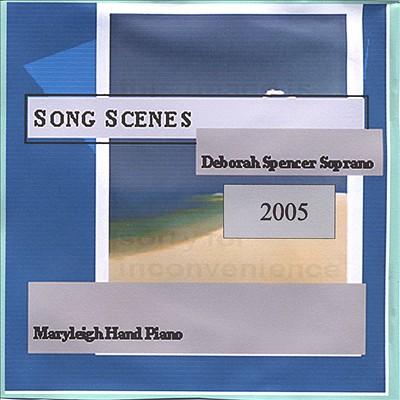 Song Scenes, 2005