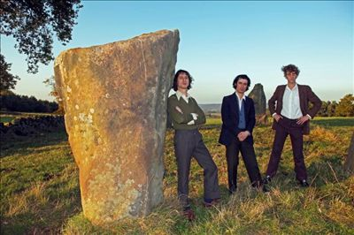 The Fat White Family
