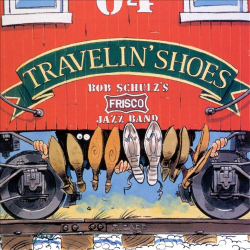 Travelin' Shoes