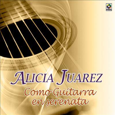 Como Guitarra En Serenata