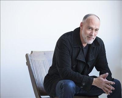 Marc Cohn.