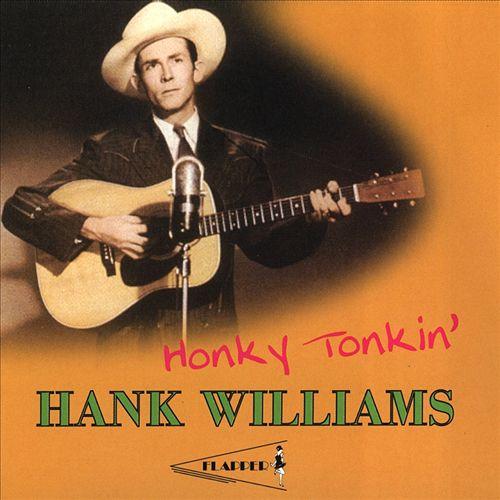 Honky Tonkin' [Pearl]