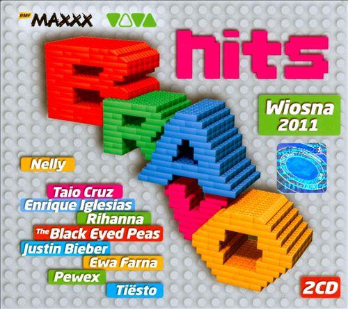 Bravo Hits: Wiosna 2011