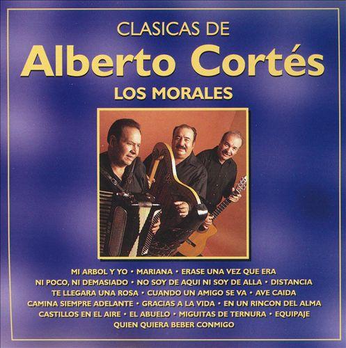 Clasicas de Alberto Cortez