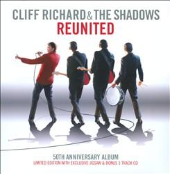 Reunited: 50th Anniversary Album