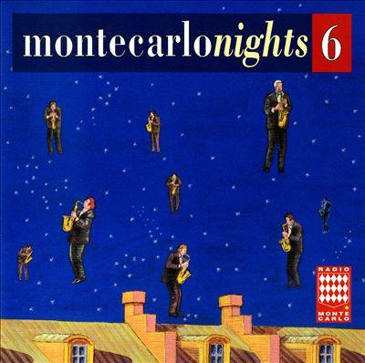 Montecarlo Nights, Vol. 6