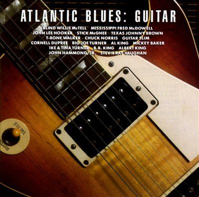 Atlantic Blues: Guitar