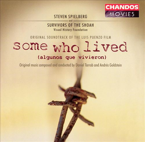Some Who Lived (Algunos Que Vivieron) (Original Soundtrack)