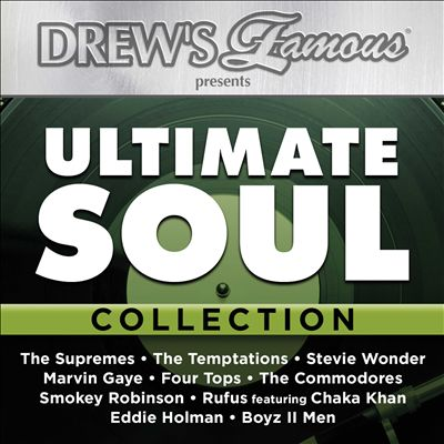 Drew's Famous Presents Ultimate Soul Collection