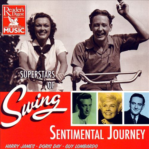 Songs That Won the War: Sentimental Journey