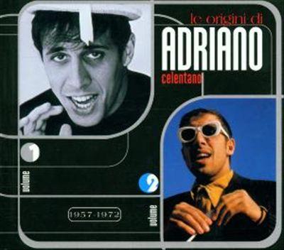 Le Origini di Adriano Celentano, Vols. 1-2: 1957-1972