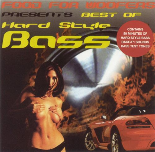 Best of Hard Style Bass, Vol. 1