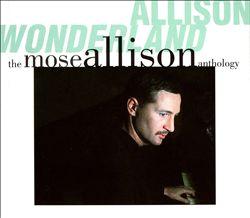Allison Wonderland: Anthology