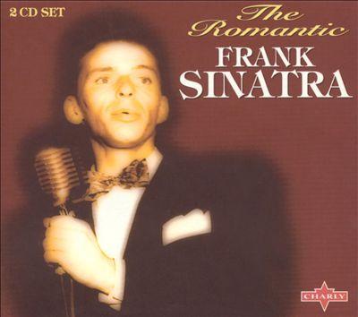 浪漫的弗兰克·西纳特拉