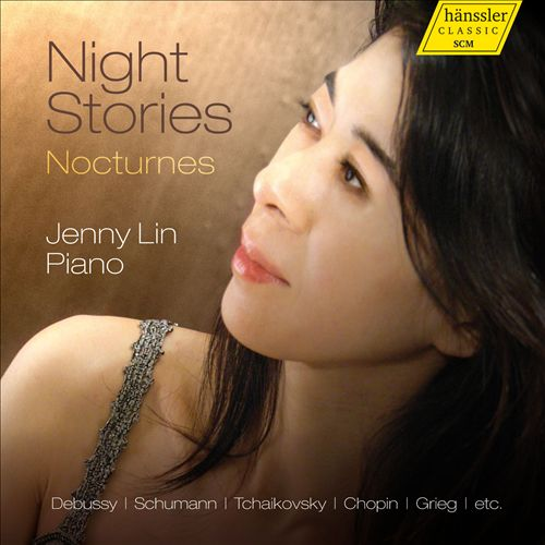Night Stories: Nocturnes