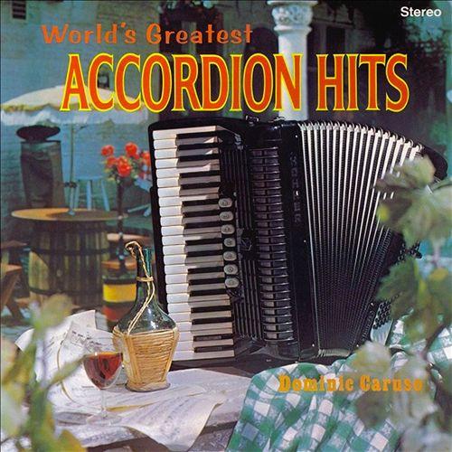 World's Greatest Accordion Hits
