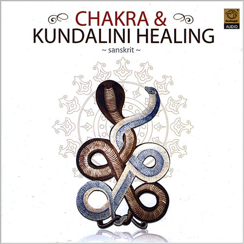 Chakra Kundalini Healing