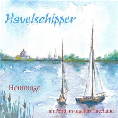 Homage an Potsdam und das Havelland