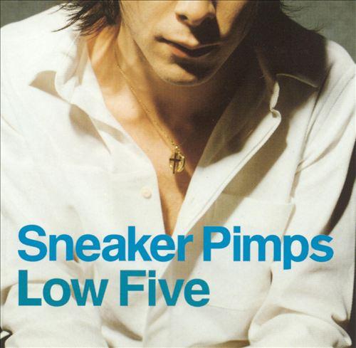 Low Five [#2]
