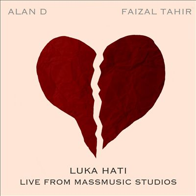 Luka Hati [Live From MassMusic Studios]