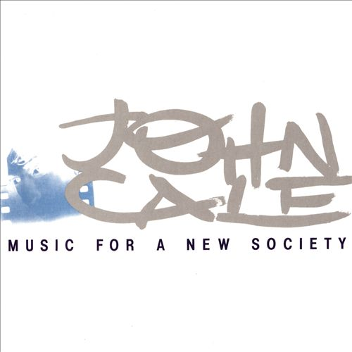 Music for a New Society/M:FANS