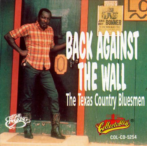 Back Against the Wall: The Texas Country