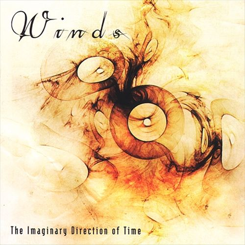The Imaginary Direction of Time
