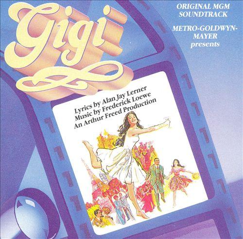 Gigi [Original Soundtrack]