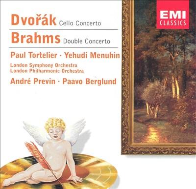 Cello Concerto in B minor, B. 191 (Op. 104)