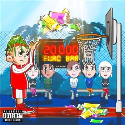 20 Tausend Euro Bar